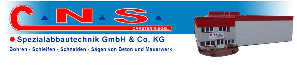 CNS Spezialabbautechnik GmbH & Co. KG